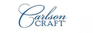 Carlson Craft Social Stationery