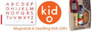 Kid O educational toys for kids