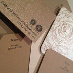 Champagne and Rose Papers